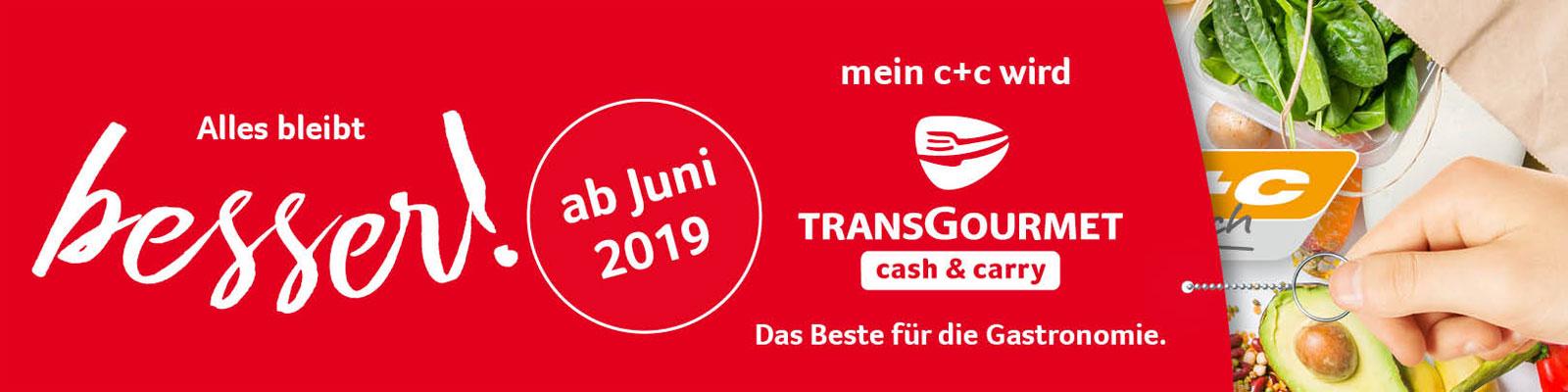 Transgourmet Cash&Carry