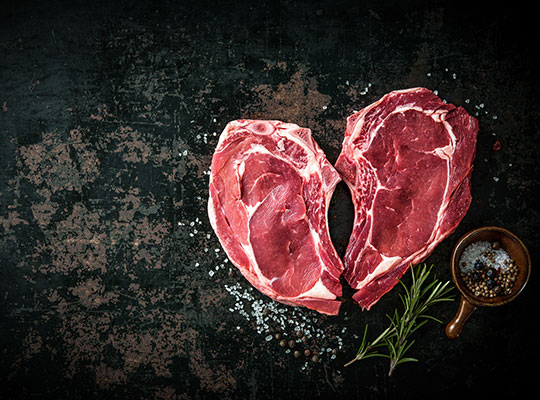 Transgourmet Quality Kalbfleisch