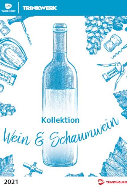 TW Wein-/Schaumweinkatalog 2021