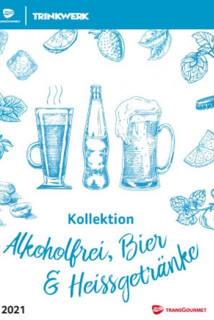 Getränke AF, Bier 2021