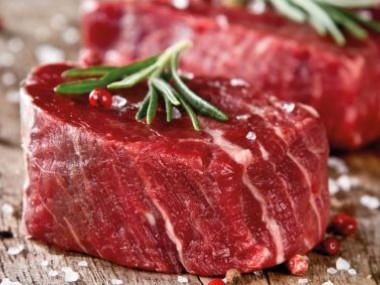 Fleisch und Geflügel