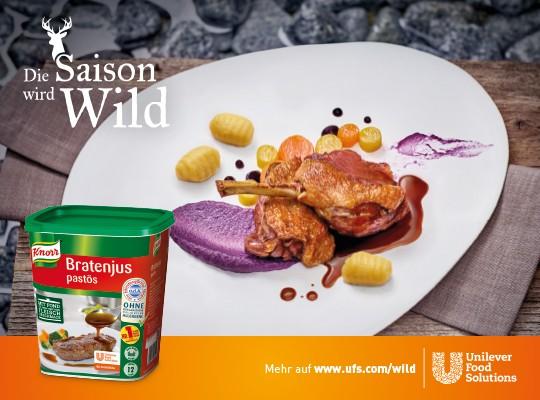 Unilever Wild