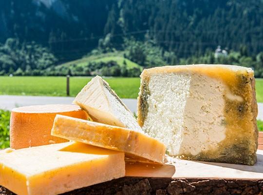 Vonatur Käse Quintessenz