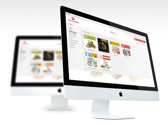 Transgourmet Webshop