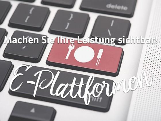 E-Plattformen