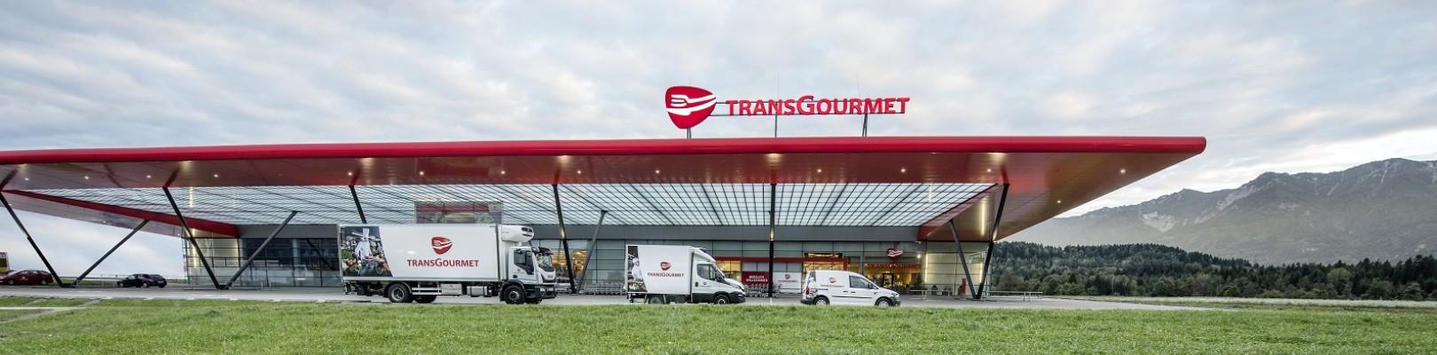 Transgourmet Mainz
